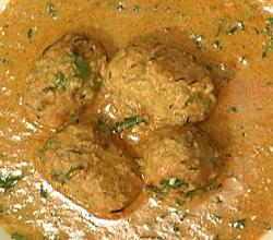 Malai Kofta Recipe